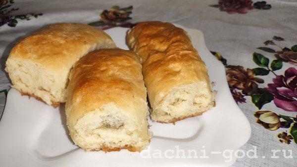 Бесподобные пирожки с рисом и фаршем в духовке: вкусно и просто, без заморочек!