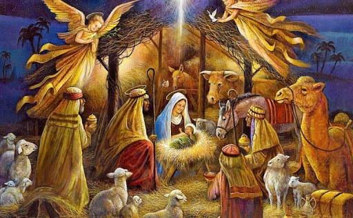 Когда наступает Рождество в 2021 году у православных: история, традиции, приметы, рецепты кутьи